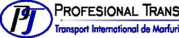 Profesional Trans Logo